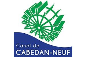 logo Canal Cabedan Neuf
