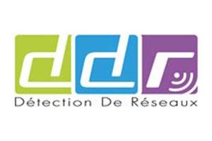 logo DDR France