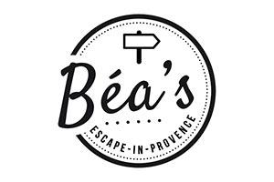 logo Escape Provence