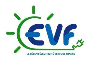 logo Evf Energie