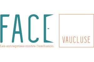 logo FACE Vaucluse