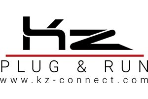 logo KZ Connect
