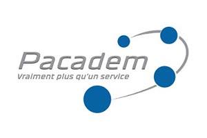 logo de Pacadem
