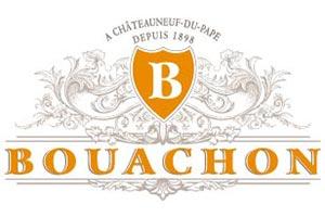 logo du Pavillon des Vins Bouachon - Spécialiste oenologie