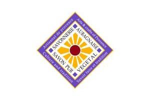 logo de la savonnerie aubagnaise